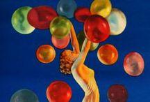 Pin Up - Billy De Vorss / Pin up arts by Billy De Vorss