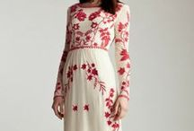 Dress and tunic