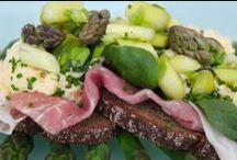Pääruokareseptit / Hyvää leivästä - tutustu ja kokeile Uotilan reseptejä herkullisista pääruuista. Saat resepteistä uusia herkullisia ideoita ja makuja keittiöösi. Kaikissa resepteissä on luonnollisesti käytetty Uotilan Aitoja Pälkäneen limppuja - maista niin muistat!