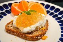 Jälkiruokareseptit / Hyvää leivästä - tutustu ja kokeile Uotilan reseptejä herkullisista jälkiruuista. Saat resepteistä uusia herkullisia ideoita ja makuja keittiöösi. Kaikissa resepteissä on luonnollisesti käytetty Uotilan Aitoja Pälkäneen limppuja - maista niin muistat!