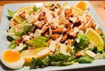 Salaattireseptit / Hyvää leivästä - tutustu ja kokeile Uotilan reseptejä herkullisista alkuruuista. Saat resepteistä uusia herkullisia ideoita ja makuja keittiöösi. Kaikissa resepteissä on luonnollisesti käytetty Uotilan Aitoja Pälkäneen limppuja - maista niin muistat!