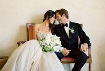 Weddings / by Sarah