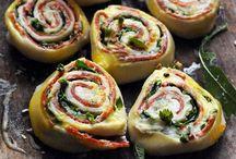 Lasagnes et cannellonis / Les meilleures lasagnes du web