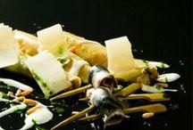 Anchois & sardines pardine !