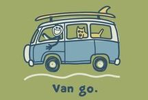 Camper van & ideas