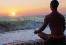 Yoga Meditation in Action / Be inspired on your spiritual journey. Health & wholeness starts from the inside.
