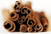 Cinnamon + Clove