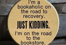 Books, Books, and....of course books