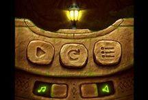 platformer 2d game
