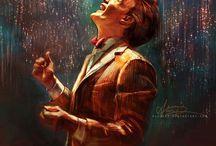 Doctor whooooooooooo'oooooh'ooooooh