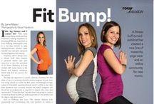 FitBump Press / See FitBump in the news!