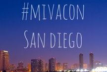 MivaCon 2015: San Diego / This is the 15th annual MIVACON, making it the longest-running ecommerce event of its kind, and for good reason. It respects your time, with a 2-day format that lets you quickly, selectively get what you need for your business. It respects your intelligence with hard-hitting keynotes and breakouts by big-name experts and trailblazers of the industry.