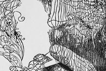 art / ideas / by alice buchanan