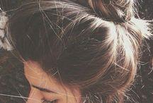 hair / styles / by alice buchanan
