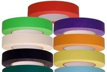 Masking Tape / Masking tape for interesting craft projects
