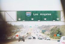 LA { my love }
