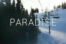 Snowboarding <3