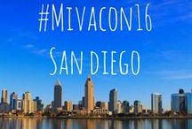 MivaCon 2016: San Diego / This is the 16th annual MivaCon, making it the longest-running ecommerce event of its kind, and for good reason. It respects your time, with a 2-day format that lets you quickly, selectively get what you need for your business. It respects your intelligence with hard-hitting keynotes and breakouts by big-name experts and trailblazers of the industry.