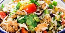 Healthy Eats / Healthy Eats | Health + Food + Cooking + diet