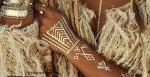 Boho Chic / Boho Chic | Boho Style + Boho Chic + Boho Dresses + Boho Casual