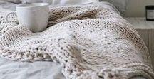 Cozy Bedroom Feels / Cozy Bedroom Feels | Bedroom Style + Bedroom Decor + Bedroom Ideas