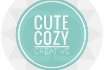 >> Other || Cute-Cozy-Creative
