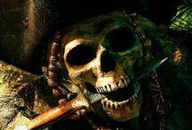 Pirates/Pirates of the Carribean