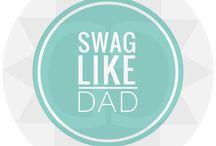 >> Fashion || Swag like Dad / Dad & Son Outfits