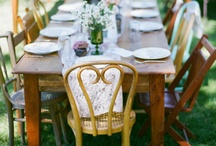 Styled Weddings / by Forever Vintage Rentals