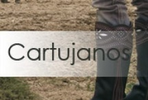 Botas cartujanas, cartusian boots / Botas cartujanas, botos cartujanos, Valverde del Camino