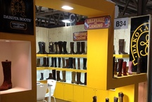 Micam shoevent 2013 / Feria internacional del calzado de Milán