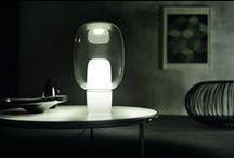Luminaires / Pour mettre de la lumière dans notre quotidien