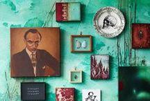 Wallpapers  / Des inspirations murales