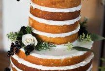 Nutmeg & Co. Portfolio / Cakes for all Occasions!