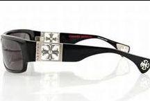 Chrome Hearts Eyewear / Chrome Hearts Eyewear, Available at James Doyle Opticians, Wilmslow 01625 548848