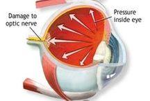 Eye Health  / Tips on keeping eyes healthy
