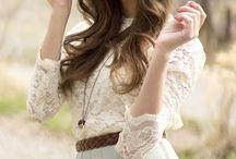 My Style / Clothing