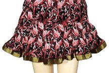 Skirts / Skirts - We Offer Skirts For Women's & Girls Including Long Skirts, Short Skirts, Cotton Skirts and many more.