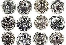 Bali Silver Beads Wholesale / We Offer Bali Silver Beads Wholesale Lots at Very Competitive Prices. We deal in all type Silver Beads Including Silver Toggles Beads, Silver Clasp Beads, Silver Findings Beads, Silver S-Hooks, Alpha Beads, Cone Beads, Enamel Beads, Spacer Beads etc.