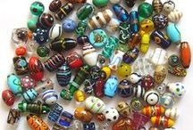 Wholesale Glass Beads / We are Manufacturer & Exporter of Glass Beads and deal in Wholesale Glass Beads. We Offer Wholesale Glass Beads at Very Competitive Prices.