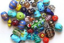 Glass Beads / We are Manufacturer & Exporter of Glass Beads and deal in Wholesale Glass Beads. We Offer Glass Beads at Very Competitive Prices.