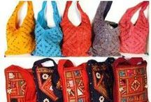 Wholesale Bags / We Offer Women's Bags in Wholesale and Retails also at Very Cheapest Prices. We deal Women Shoulder Bags, Evening Bags, Travel Bags, Shopping Bags, Banjara Bags, Fashion Bags etc. We Supply Our Products to Worldwide.