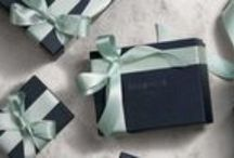 Christmas Gift Guide / Spoil your loved one this Christmas by choosing luxurious gifts from our hand selected Christmas list. Purchase from our website to have your gifts lovingly wrapped in our signature tissue and box with aqua ribbon or come in store to speak to our of our department experts.