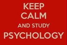 Psychologycal stuff