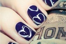 Nails / by Roxy Callejo