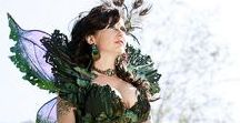 Cosplay and costumes / Beautiful cosplay and costumes of fantasy and real life.