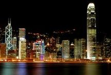 Hong Kong Time / My second home :)