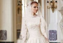 Wedding Dress IDEA!