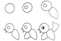 art edu / učíme sa kresliť