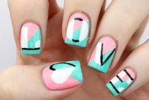 Nails ∞ ♥